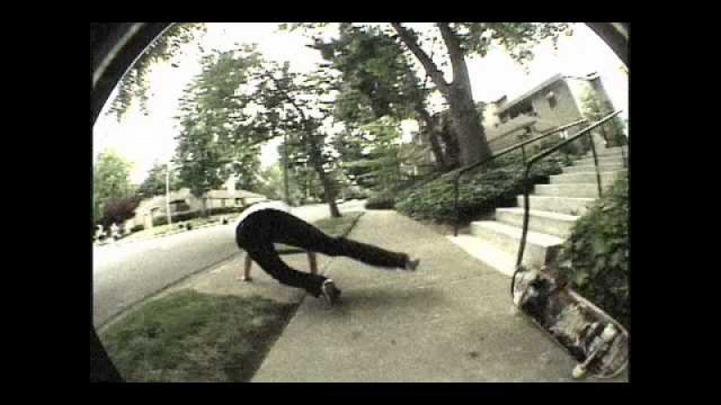 Death Grips - Spread Eagle Cross the Block