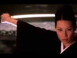 Lucy Liu Kill Bill (Musique Meiko Kaji The Flower Of Carnage )