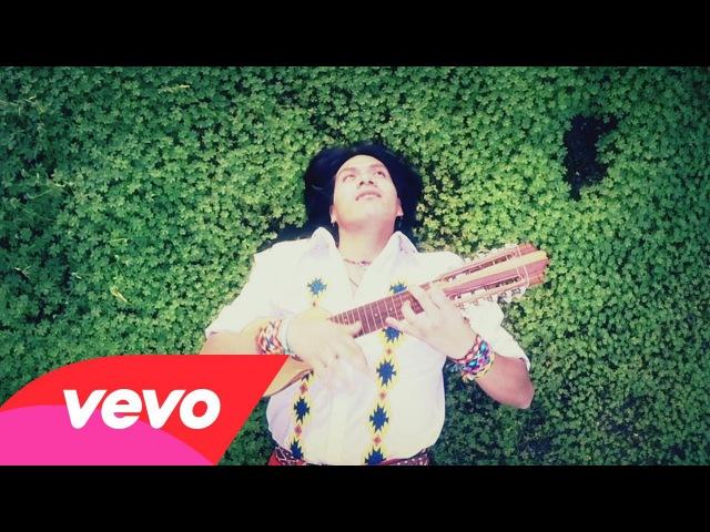 Leo Rojas - Amigos (Album Version)