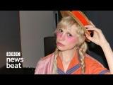 Introducing... Petite Meller BBC Newsbeat