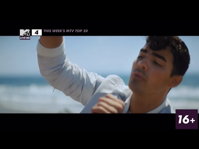 DNCE - Cake By The Ocean @ 2016 MTV Live HD