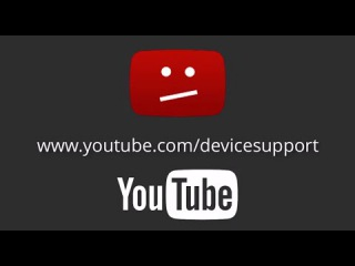 youtube.com/devicesupport