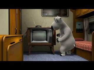 Bernard Bear Season 2015 - Full HD 1080 - New Funny Cartoon Kids