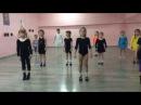 Современный танец для детей