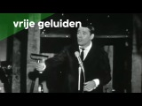 Jacques Brel - Last concert in the Netherlands (may 30 1964)