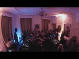 Ivan Smagghe Boiler Room DJ Set at W Hotel Paris