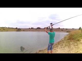 Трейлер канала Fishing Club