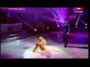 Танцы со звездами 2011.Румба. Лилия Ребрик.