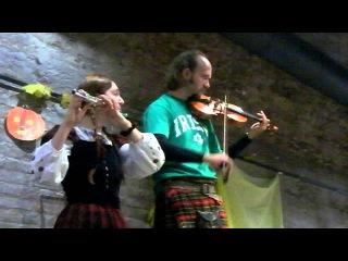 Танцы в ночь Самхейн 31.10. 2015