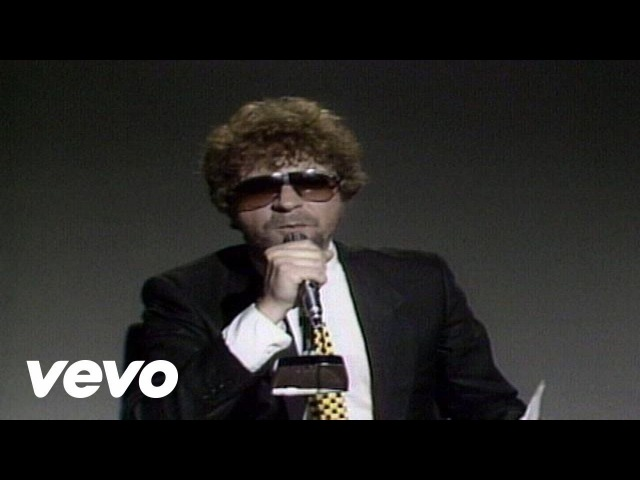 Electric Light Orchestra - Here Is the News (Official Music Video)