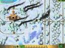 Дорога на Хон Ка Ду Steamland Прохождение часть 17 Вечная мерзлота