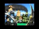 Дорога на Хон Ка Ду Steamland саундтрек 1 заглавная тема