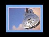 Dire Straits - Ride Across The River lyrics