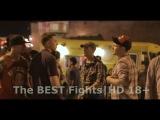 Лучшие уличные ДРАКИ/ЗАМЕСЫ в HD качестве  18+ |  The BEST street fights  Compilation HD