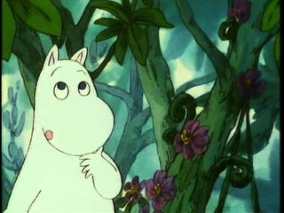 Kids' English | The Moomins | Episode 18 | The Wooden Crate