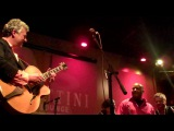 Paul Brown Najee and Euge Groove perform 24 - 7 Live at Spaghettinis.mp4