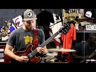 TAUK - 'Friction' ::: Second Story Garage