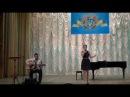 Денис Рыбальченко и Яна Коваленко - Jessie J feat. B.o.B – Price Tag