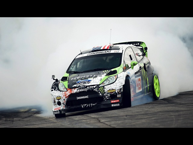 PEOPLE ARE AWESOME 2015 - KEN BLOCK EDITION (720p HD)