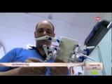 Микротерминатор, российские ученые создали уникального таракана шпиона