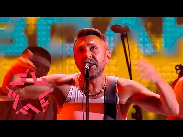 Ленинград Супер Гуд Концерт на Новой Волне 2015