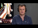 2-ая Студия Аналитики перед 2-ой игрой VP - NewBee 13.11.15. FallMajor 2015