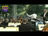 Kashmir Concert LIVE - Zubin Mehta and Abhay Sopori with German Orchestra