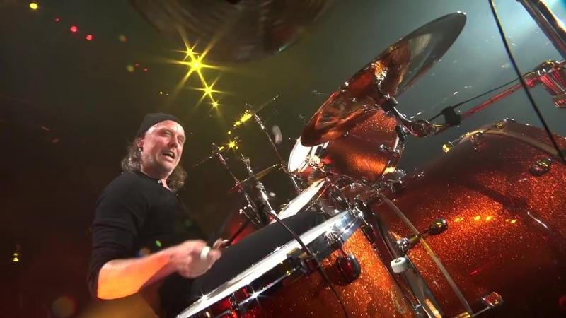 03 - Metallica׃ Fuel (Live - The Night Before - San Francisco, CA - 2016)