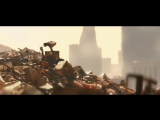 ВАЛЛ·И/WALL·E (2008) Фрагмент №2