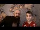 Серега и Степа презентуют альбом Фляус и Кляинн !