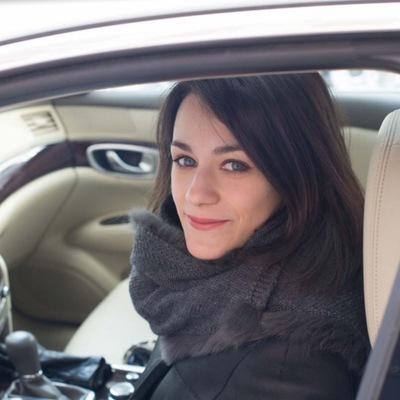 Kseniya Kalifatidis
