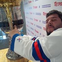 Дмитрий Янушкевич