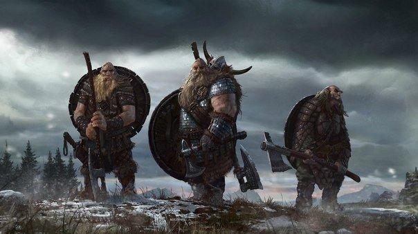 Отличная подборка фильмов о викингах.