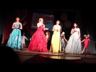 День матери 2015, финальная песня_ О. Шикито, Т. Подоляко, Г. Фильберт, О. Приле
