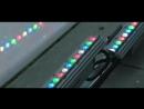 Dynamische Philips LED-Beleuchtung fur die Allianz Arena
