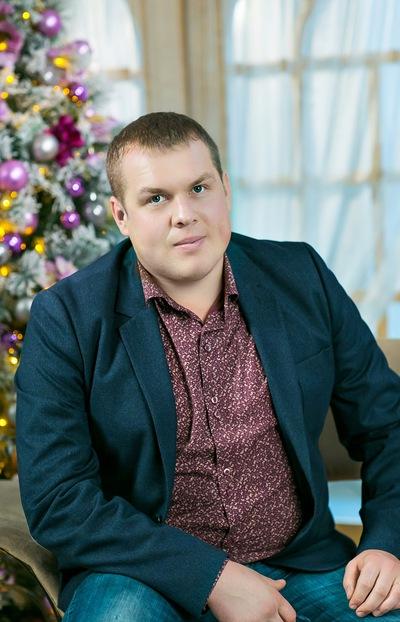 Алексей Шерстнев