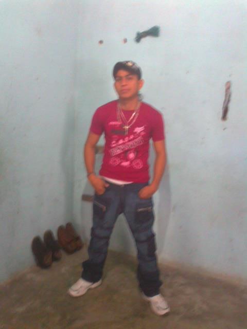 Rigoberto Mendez Marrtinez - фото №1