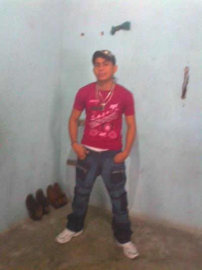 Rigoberto Mendez Marrtinez