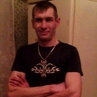 Анкета Вячеслав Уфимов