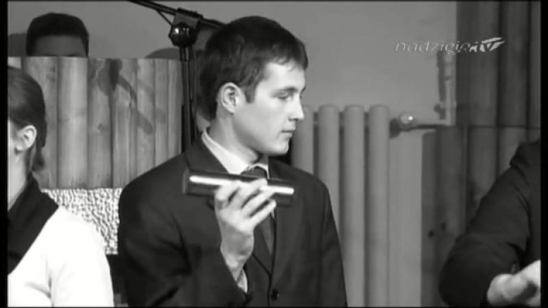 Kim Ty jesteś - V. Myshynsky in Występy Muzyczne (Live Music