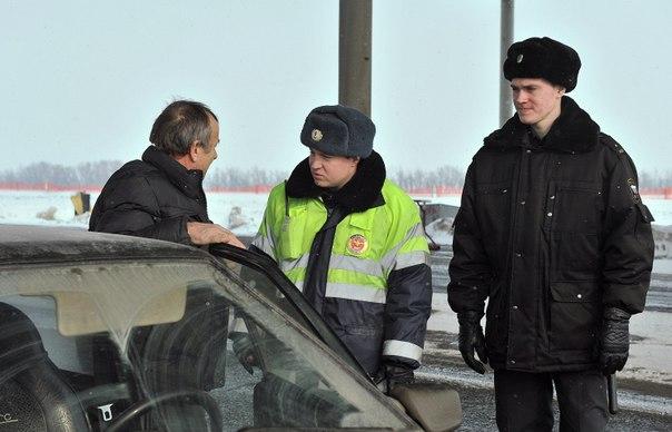 Замглавы МВД: в РФ могут вернуть систему штрафных баллов за нарушение ПДД