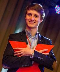 Андрей Петруня