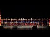 Государственный концертный ансамбль песни и танца
