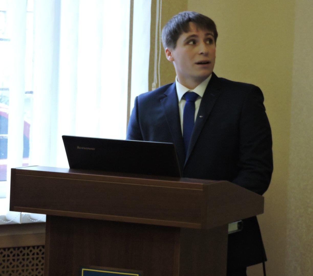 Иван Лактионов, Донецк - фото №5