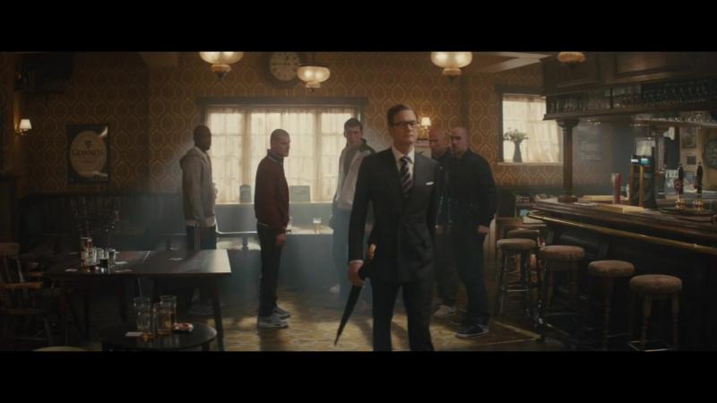 Kingsman: The Secret Service - Kingsman: Serviciul secret