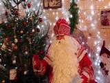 Дед Мороз из Великого Устюга принял участие в нашей акции