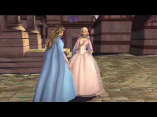 Барби: Принцесса и Нищенка (2004) [RUS]
