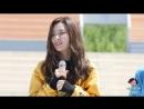150505 Red Velvet( Seulgi) Talk @ Kyeongbuk National Children's Day