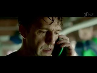 """Боксер"" (Владимир Вдовиченков). Реклама МегаФон."