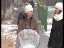 Снег выпал и растаял. На ближайшую неделю синоптики прогнозируют понижение температуры